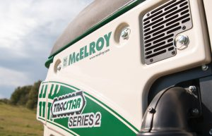 PRODUCT PROFILE: MCELROY TRACSTAR 412 SERIES II
